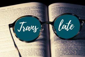 שירותי תרגום משפט
