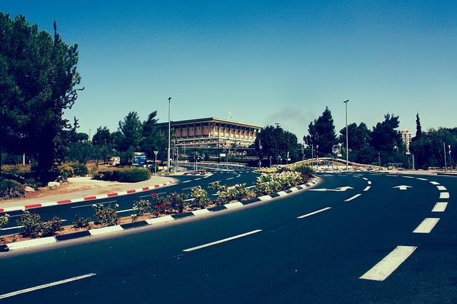 הוועד הלאומי לכנסת ישראל